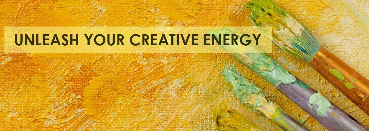 Ignite Your Creative Energy